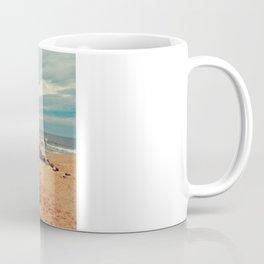 Jersey Fisherman Coffee Mug