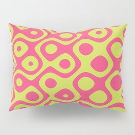 Brain Coral Pink - Coral Reef Series 023 Pillow Sham
