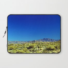 Tonto National Forest Laptop Sleeve