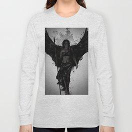 Dark Valkyrja Long Sleeve T-shirt
