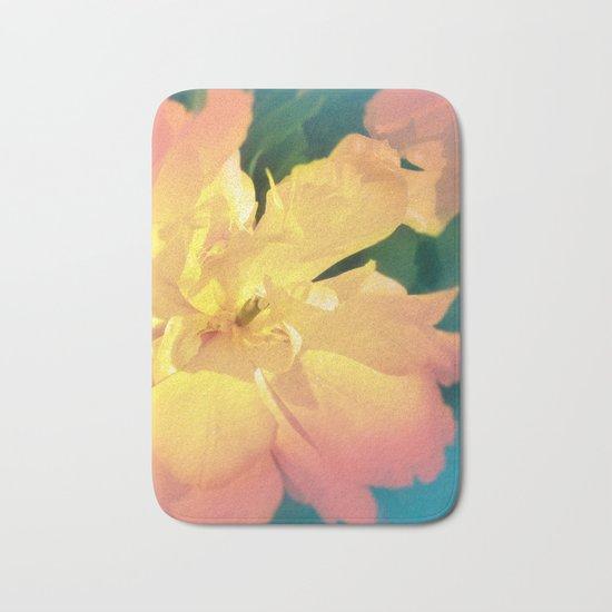 Electric Flower Bath Mat