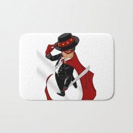 Tuxedo Mask x Andres Bonifacio Bath Mat