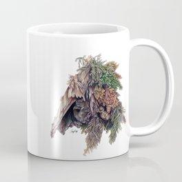 Colors of the Cypress Coffee Mug