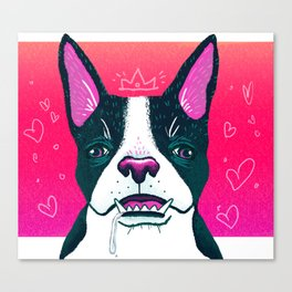 Mildred Canvas Print