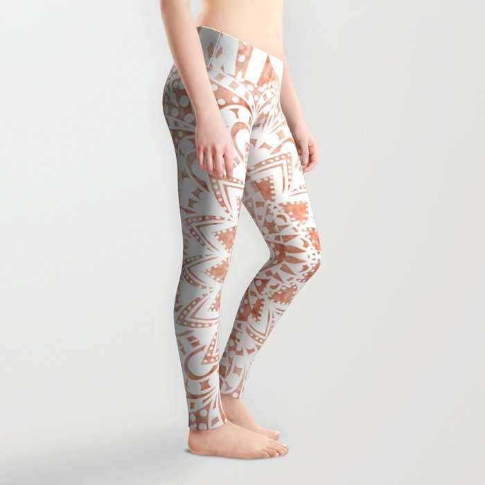 MANDALA SAVANAH Leggings
