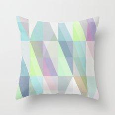 Nordic Combination 8X Throw Pillow