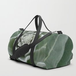 Golden Ratio in a Wild Weed Duffle Bag