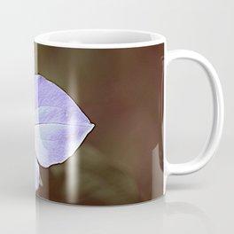 Trillium Coffee Mug