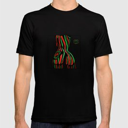 A Tribe Called Quest: new perspective T-shirt