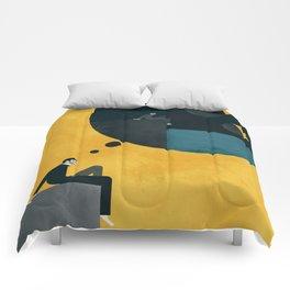 La Fin ? Comforters