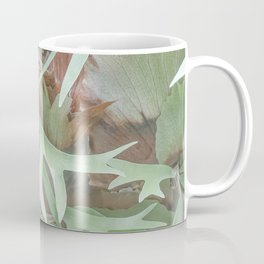 Ethereal Elkhorn Coffee Mug