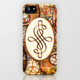 Beth (#TheAccessoriesSeries) iPhone Case