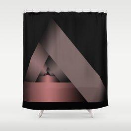 See Through Shower Curtain