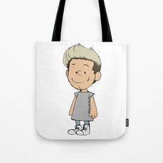 Schulz Niall Tote Bag