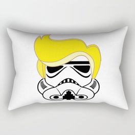 Trumptroopers Rectangular Pillow