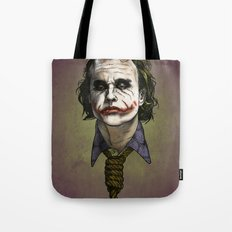 Now I'm Always Smiling Tote Bag