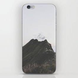path - Landscape Photography iPhone Skin