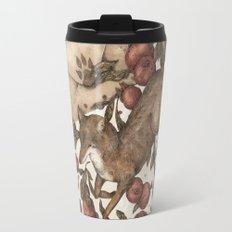 Coyote Love Letters Travel Mug