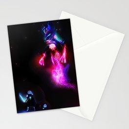 PHAZED PixelArt 9 Stationery Cards