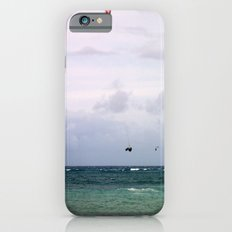 Let's Go Fly a Kite...In The Ocean iPhone 6s Slim Case