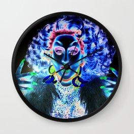 RuPaul Drag Race Queen Wall Clock