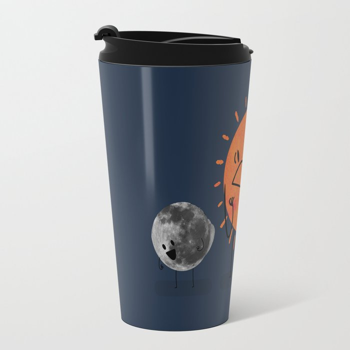 Ultimate Mooning Travel Mug