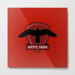 ATLFC (England) Metal Print