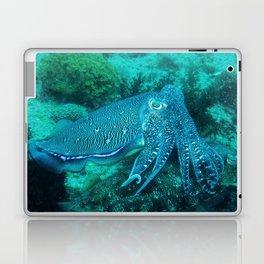 Cuttlefish Mating Dance Laptop & iPad Skin