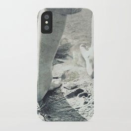 Shoes NOT Required ...  iPhone Case