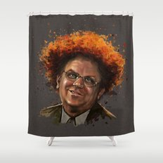 Steve Brule Shower Curtain