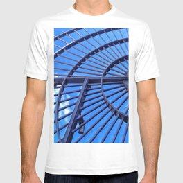 Blue Sky Gate T-shirt
