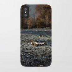 Road Slim Case iPhone X