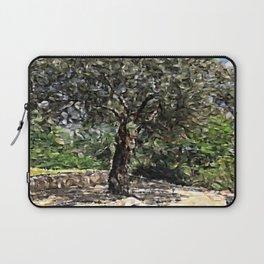 Tree of Geometry Laptop Sleeve