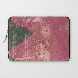 feeling pink on chapel street Laptop Sleeve