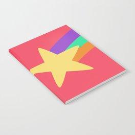 Mabel Star Notebook