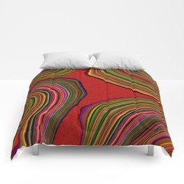 Boho Islands Comforters
