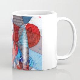 Meditator #27 Coffee Mug