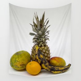 Good Fortune Wall Tapestry