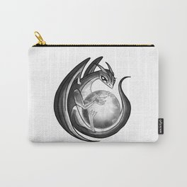 Scrying Dragon Carry-All Pouch