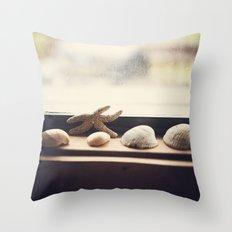 Found  {Summer Edition} Throw Pillow