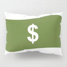 money Pillow Sham