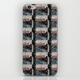 Camden Lock  iPhone Skin