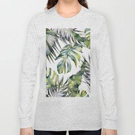 TROPICAL GARDEN 2 Long Sleeve T-shirt