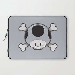 Toad Skull Laptop Sleeve