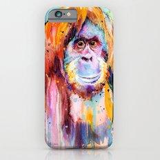 Orangutan iPhone 6 Slim Case