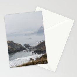 Into the Pale Stationery Cards