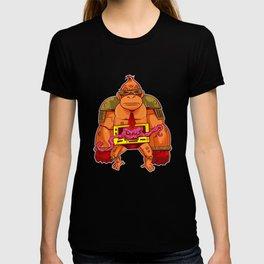 Donkey Krang v. 1.0 T-shirt