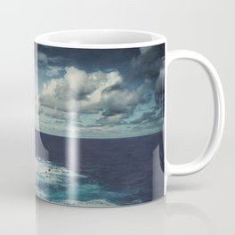 Wild Atlantic Ocean Madeira Coffee Mug