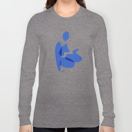 Bather 3 Long Sleeve T-shirt