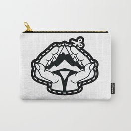 ASPIK STICKERS LOGO Carry-All Pouch